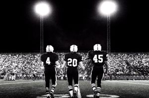 Friday Night Lights - 2004 Universal Pictures