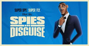 'Spies in Disguise' Review