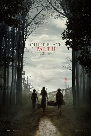 A Quiet Place II - Courtesy Paramount Pictures