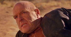 Hank Schrader (Dean Norris)