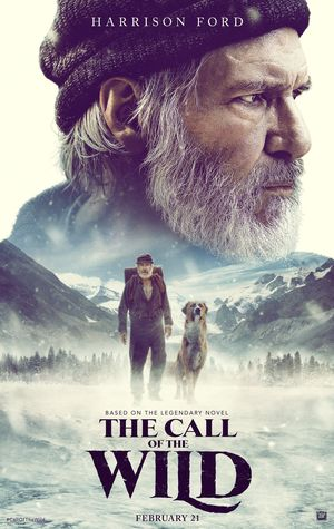 'The Call of the Wild' Poster