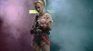 'Harley Quinn: Birds of Prey' photo courtesy Warner Bros