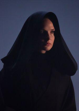 Rebecca Ferguson as Lady Jessica Atreides. ⎮ PHOTO BY CHIABELLA JAMES.