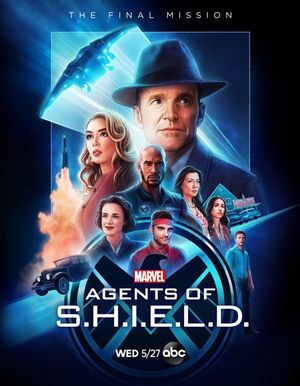 Agents of S.H.I.E.L.D. Season 7 Poster