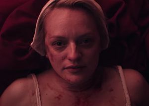 Elisabeth Moss in 'The Handmaid's Tale' Season 4