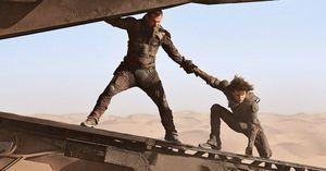 'Dune' (2020)