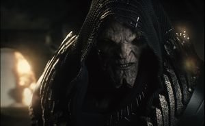 DeSaad in the main Teaser from last year