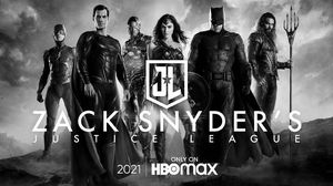 'Justice League' courtesy HBO