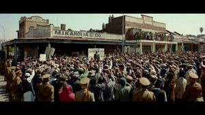 Featurette: Mandela - Long Walk To Freedom