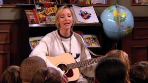 Friends at 20: Pheobe Buffay's Songbook Montage