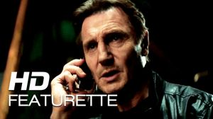 Bryan Mills Gets His Briefing in New 'Taken 3' Featurette