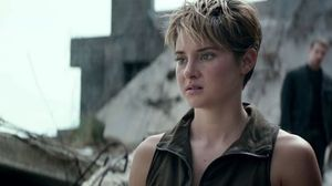 Second Official Trailer for 'Insurgent'