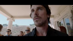 Official Trailer for 'Knight of Cups'