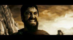 Sparta will Burn! 300