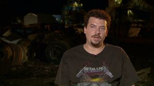 Danny McBride on his favorite films, robbing a bank and the stunts in 30 Minutes or Less
