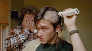 Joseph Gordon-Levitt shaves off his hair in 50/50
