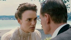 Don't you think there's something male in every woman? A Dangerous Method