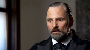 Viggo Mortensen on working with Michael Fassbender and Keira Knightley in A Dangerous Method