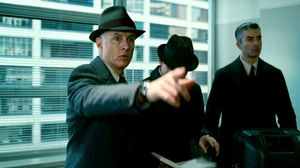 The Adjustment Bureau Superbowl