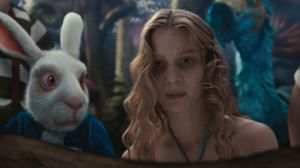 Alice Returns to Wonderland