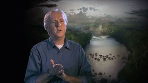 James Cameron's Vision for Avatar