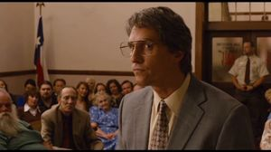 What kind of wine are you supposed to have with fish? Matthew McConaughey in Bernie
