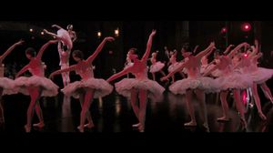 The Black Swan Music Video