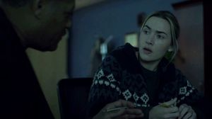 Laurence Fishburne and Kate Winslet discuss their strategy in Contagion