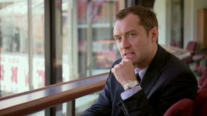 Jude Law on viruses, Soderbergh and his character in Contagion