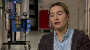 Kate Winslet on the script, Steven Soderbergh and her character in Contagion