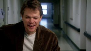 Matt Damon on his character, the supervirus and his fellow actors in Contagion
