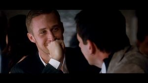They are so overjoyed to have had the opportunity to make sweet love to you. Crazy, Stupid, Love
