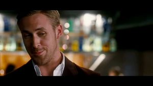 Don't you think you're a little old be using cheesy pickup lines? Crazy, Stupid, Love