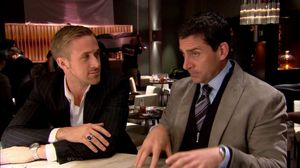 Behind the Scenes of Crazy Stupid Love with Steve Carell and Ryan Gosling