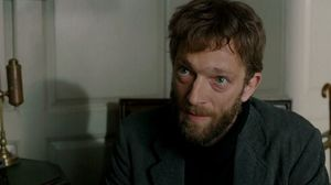 Vincent Cassel as Otto Gross in A Dangerous Method