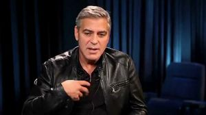 George Clooney and Alexander Payne talk about forgiving oneself. The Descendants