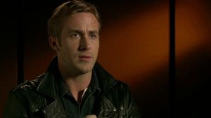Ryan Gosling as Driver in Drive
