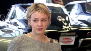 Carey Mulligan as Irene in Drive