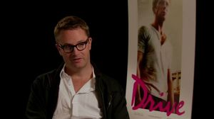 Nicolas Winding Refn explains the concept of Drive