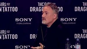 David Fincher, Rooney Mara and Stellan Skarsgard talk about making The Girl with the Dragon Tattoo