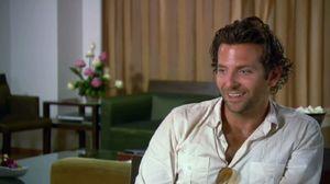 Bradley Cooper talks The Hangover 2