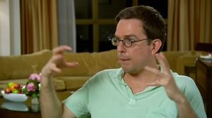Ed Helms on The Hangover 2