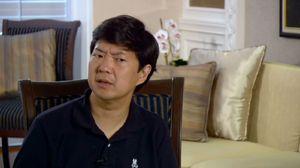 The Hangover 2 Ken Jeong
