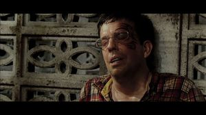 Hangover 2 Slow Motion with Monkey