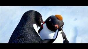 Carmen tells Ramon he's beautiful in Happy Feet 2