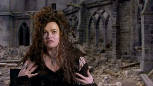Helena Carter on playing Bellatrix in Harry Potter as therapy