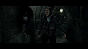 Neville: Yeah, you lose army! Harry Potter and the Deathly Hallows Part 2