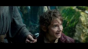 Warg-Scouts hunt down Bilbo and the dwarfs in The Hobbit: An Unexpected Journey