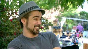 Colin Farrell talks about playing cokehead Bobby Pellitt in Horrible Bosses
