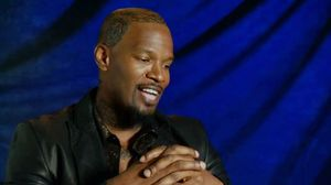Jamie Foxx talks about playing murder consultant Dean Jones in Horrible Bosses